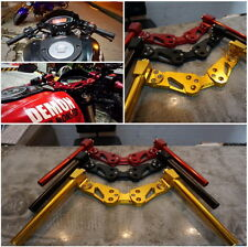 New Honda grom msx 125 sf racing lower adjustable handle bar kit sport