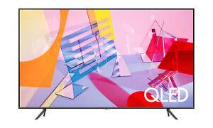 Samsung QE55Q60T55 HDR 4K TV-Bixby/Alexa/Google Assistant