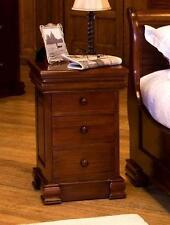 Contemporary 66cm-70cm Height Bedside Tables & Cabinets