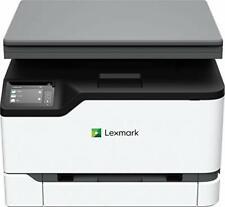 Lexmark 40N9040 Mfp Color Laser Printer Mc3224dwe