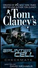 Tom Clancy's Splinter Cell by David Michaels and Tom Clancy (2006, Paperback)