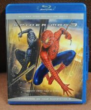 Spider-man3 Blu-Ray Disc