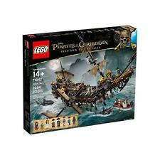 Juegos de construcción minifiguras pirata