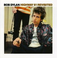Bob Dylan - Highway 61 Revisited [New CD] Germany - Import