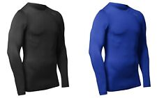 CHAMPRO Sports YOUTH Dri-Gear Long Sleeve Compression Shirt