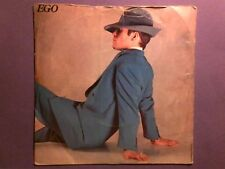 "Elton John - Ego (7"" single) picture sleeve ROKN 538"