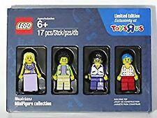 Lego Bricktober  Collection MUSICIANS MinifigureSet 1 TRU 4 2016 5004421 Sealed