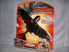 Real Flying Toothless How to Train Dragons Defenders of Berk Flies over 50 feet