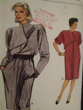 Vogue Sewing Patterns 9038 Ladies / Misses Chemise Dress Size 14 Cut
