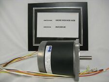 Ametek MAE Stepper Motor HN200 3438 0430 AX08