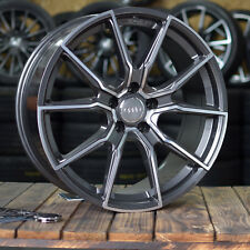 18 Zoll V1 Felgen für VW Passat 3C B8 3G Sharan T-Roc Sharan Phaeton R-Line