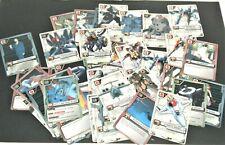 CARTE GUNDAM M. S. WAR DA COLLEZIONE  N.41  SENZA DOPPI TRADING CARD GAME