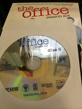 The Office - Season 6, Disc 3 REPLACEMENT DISC (not full season)