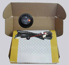 heated seat kit,1 seat install round switch seat heater,used in cars,motorcycle