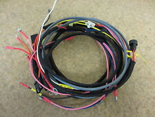 Farmall Cub 1959-1964 Serial #211441-224703 - 9 Wiring Harnesses Included