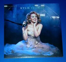KYLIE MINOGUE, Flower, limited edition, SEALED, 2-track cd single, card sleeve