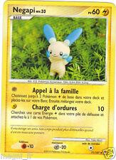 Pokémon n° 71/147 - NEGAPI niveau 33 - PV60