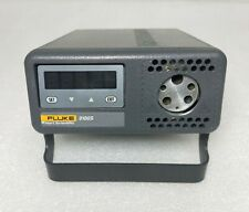 Fluke 9100s Dry Block Calibrator Expedited Dhl Or Fedex Shipping