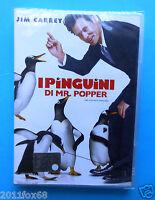 dvds jim carrey mr. popper's penguins i pinguini di mr. popper angela lansbury f