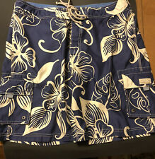 J Crew The Original Shortboard Swimtrunks Summer Floral Shorts 36