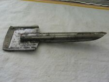 RARE Antique Vintage CHEESE SLICER PEELER CORING Kitchen Tool ~ Pat. Aug 10 1910