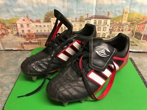 Adidas Flanker Rugby boots wide fit size 8