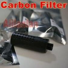 Carbon Filter Parts for Fresh air fed Paint Spray mask Respirator regulator!