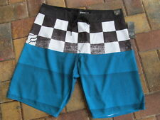 FOX H20 Board Shorts LAPPED NWT sz 33 $49.50