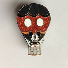 Disney- Adventure is Out There Mystery Pin, Hot Air Ballon w/ Mickey, 2013 New