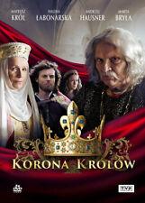 Wojciech Pacyna - Korona Krolow Sezon 1 odc. 1-24 (DVD, Polish subtitles) 0/All