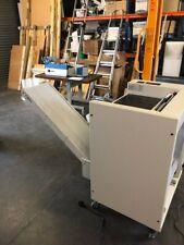 Polybagger - Polywrap Machine - Mailing Machine - Direct Mail - Minipack Torre