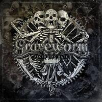 GRAVEWORM - ASCENDING HATE  CD NEU