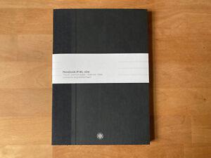 MONTBLANC Notebook / Notizbuch #146 A5