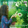 Claude Debussy : Debussy: Preludes Book I/Images I/Nocturne CD (2016) ***NEW***