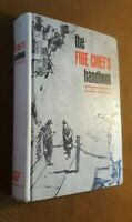 The Fire Chief's Handbook Third Edition RARE c.1968 1975 Hardcover