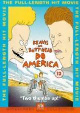 Beavis And Butt-Head Do America DVD (2000) Mike Judge New