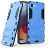 For LG Phone V20 K10 K8 G6 Q6 Dual Hybrid Shockproof Kickstand Case Back Cover