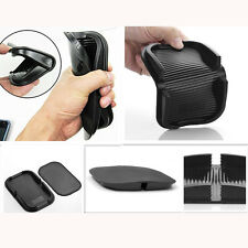 Car Accessory Rubber Sticky Pad Dash Mount Holder for Mobile/smart Phone GPS