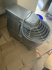 More details for dough mixer