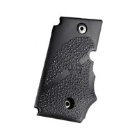 Hogue Wraparound Rubber Grips W/Finger Grooves Sig Sauer P238~38000