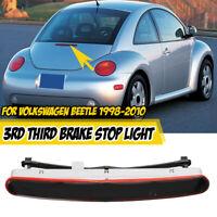 Smoke Rear 3rd LED Additional Brake Light For Beetle VW 1C0945097E 1998-2010 #!