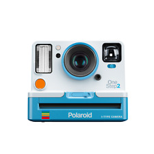 Polaroid Originals OneStep2 Viewfinder i-Type Camera (Summer Blue)