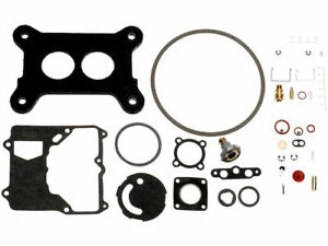 For 1973 Jeep CJ6 Carburetor Repair Kit SMP 65118GQ 5.0L V8 CARB 2BBL