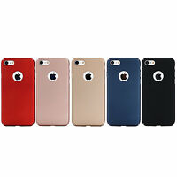iPhone hard back case for iPhone 5/5s/SE, 6/6s , 6Plus/6sPlus, 7/8 and 7/8Plus