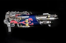 2GOODCO Battle Blaster Comicave 1/22 Diecast Allory  Optimus Prime OP Gun Model