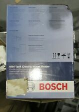 New ListingBosch Thermotechnology Es2.5 2 1/2 Gallon Electric Water Heater