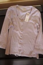 Cotton Button 3/4 Sleeve NEXT Jumpers & Cardigans for Women