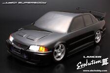 ABC-Hobby Mitsubishi Lancer Evolution III Karosserie-Set 1:10 (66092)