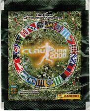 Argentina 2008 Panini Clausura Soccer Pack