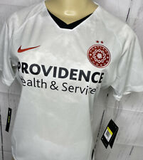 Nike Portland Thorns Jersey Soccer Team Providence Health & Services Women S NWT